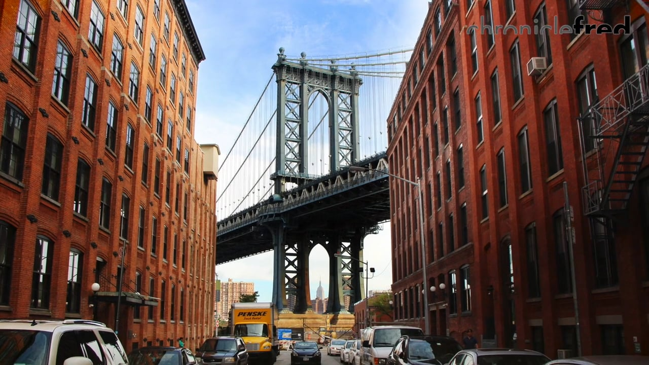 New york street d co from chronicle fred actualit s d cos bons plans - Immobilier a new york ...