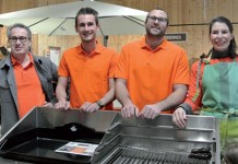 Barbecue & Co la référence des barbecues et plancha party