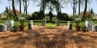 Jardin & terrasse ETS GUILLEMETEAU – BÂTILAND