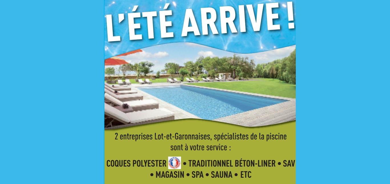 Jpb Piscine une piscine pour mettre en valeur votre habitation - actualités