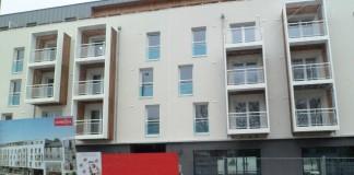 Logements neufs à La Rochelle
