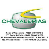logo chevalerais