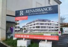 De grands projets se développent à la Rochelle