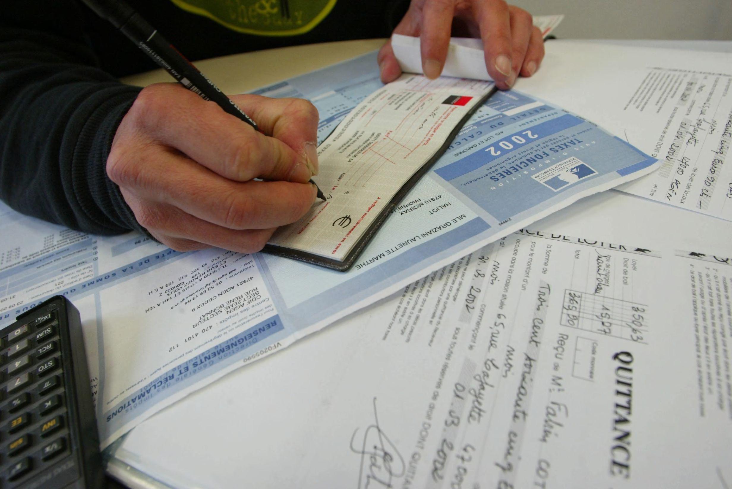 Fiscalité taxes prªts démªler le vrai du faux Actualités