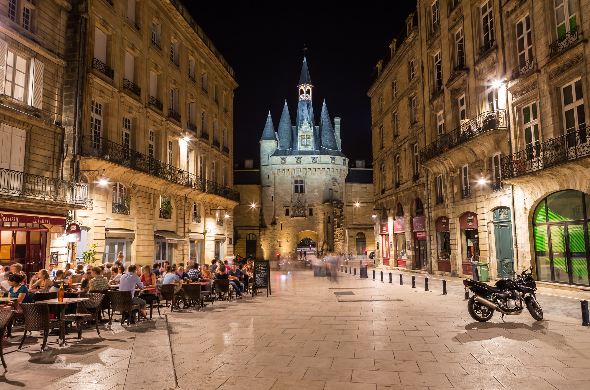 Bordeaux quartier par quartier actualit s d cos bons for Immobilier bordeaux centre ville