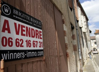 La reprise est nette pour Agen et son agglomération, mais la tendance demeure assez calme pour les autres secteurs géographique - Crédit photo : Eve Scholtès