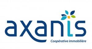logo Axanis