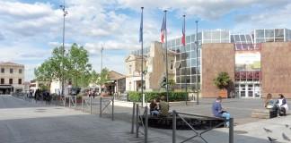 Pessac, 3e commune de l'agglomération après Bordeaux et Mérignac PHOTOS E. LAPEYRE
