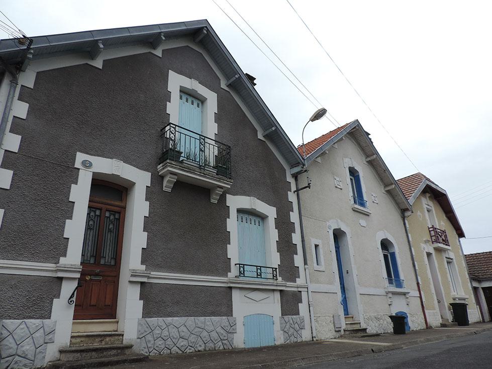 Le retour des investisseurs en dordogne actualit s for Combien faut il compter pour construire une maison