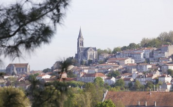Angoulême - Crédit photo : Céline Levain