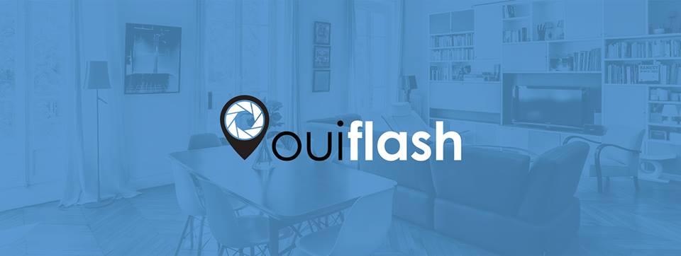 OuiFlash est la première communauté de photographes dédiée aux reportages immobiliers.