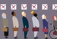 La discrimination à l'emploi et d'accès au logement touchent de nombreuses personnes