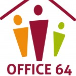 logo Office 64 Haute Def